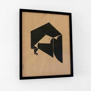 Migraine-original-art-graffiti-minimaliste-macadam-monkey